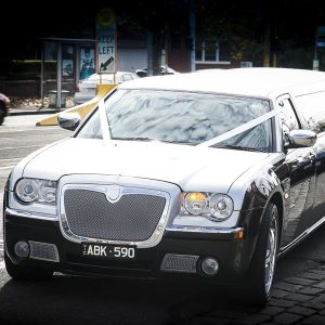 Stretch Limo Hire Melbourne 2