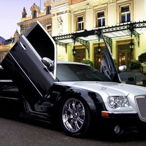Stretch Limo Hire Melbourne 4