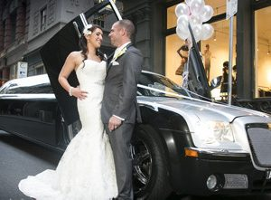Wedding Limos Melbourne