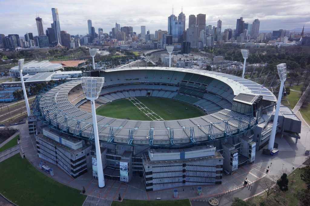 mcg football melbourne limo prices
